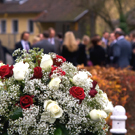 Article: How to Arrange a Memorial Service